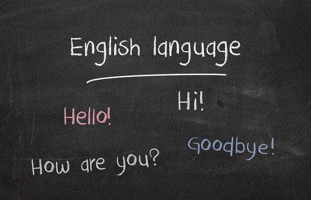 İngiliz Dili ve Edebiyatı Ekşi