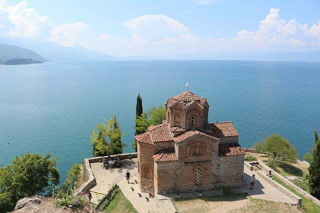 Balkanlar Nerede