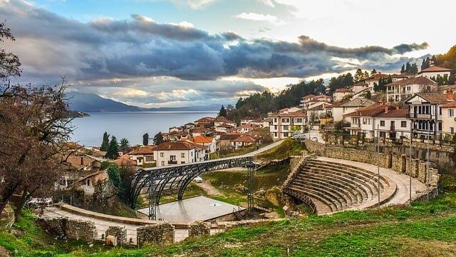 Balkanlarda Eğitim