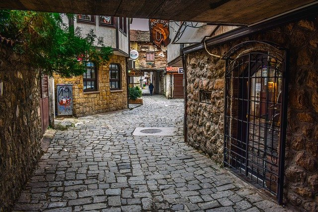 Makedonya illeri