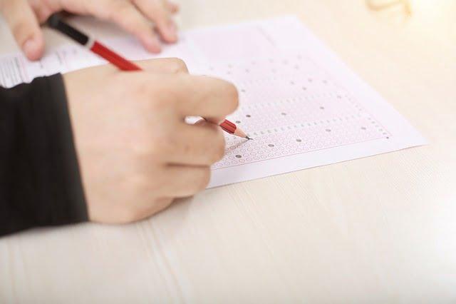 Aibu Yüksek Lisans Bilim Sınav Soruları
