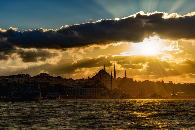 İstanbul – Makedonya